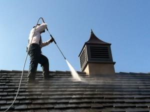 Tile Roof Cleaning Services in San Diego